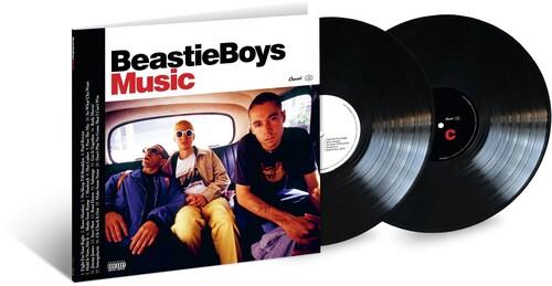 Beastie Boys Music (Vinyl)