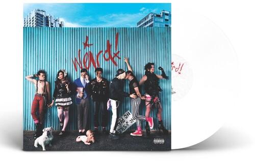 Weird (Vinyl)