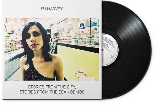 Stories From The City Stories From The Sea  - Demos (Vinyl)