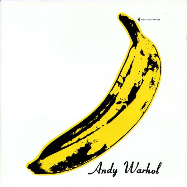 Velvet Underground Velvet Underground And Nico 50th
