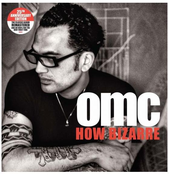How Bizarre (25th Anniversary Edition) (Vinyl)