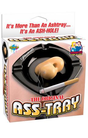 Ass Tray Ashtray