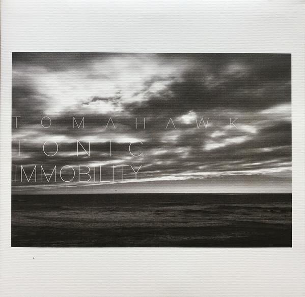 Tonic Immobility (Coke Bottle Edition) (Vinyl)