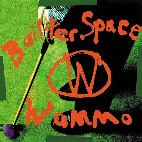 Wammo (Green Edition) (Vinyl)
