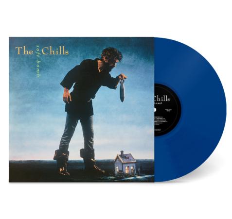 Soft Bomb (Blue Edition) (Vinyl)