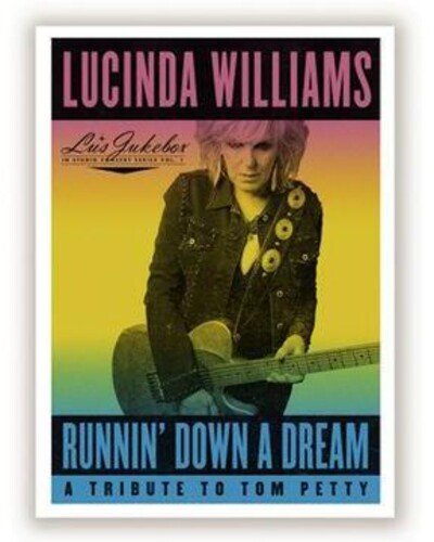 Runnin Down A Dream - A Tribute To Tom Petty (Vinyl)