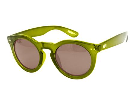 Elizabeth Taylor Sunglasses Green
