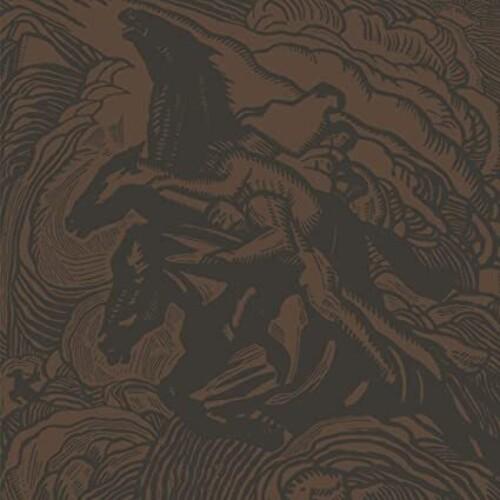 Flight Of The Behemoth (Vinyl)