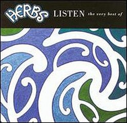 Listen - The Very Best Of Herbs