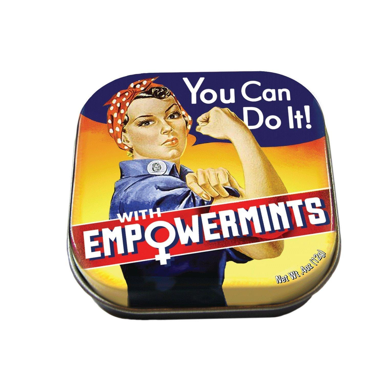 Empower Mints