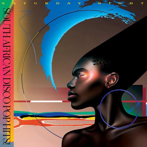 Saturday Night - South African Disco Pop Hits (Vinyl)