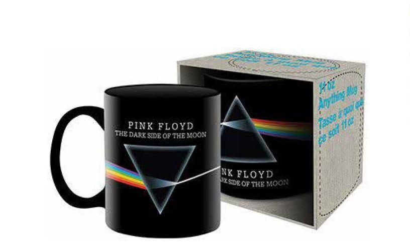 Pink Floyd Dsom Prism Mug