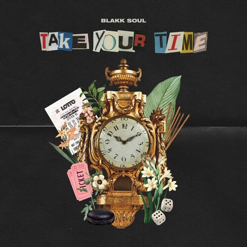 Take Your Time (Vinyl)