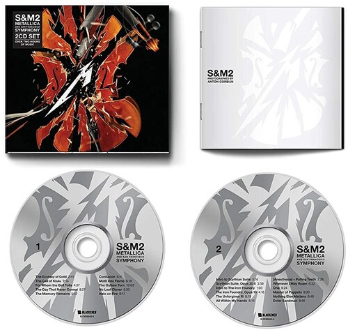 S And M Live 2 (2cd Set)