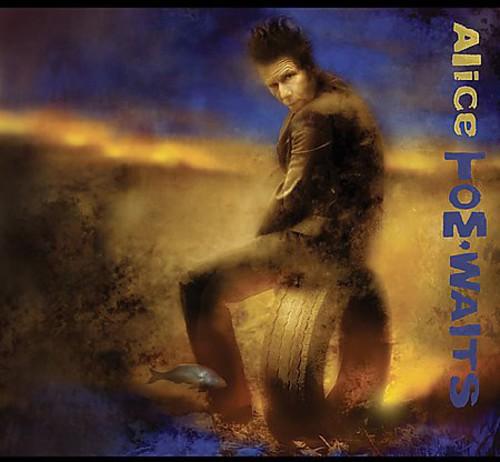 Alice (remastered) (vinyl)