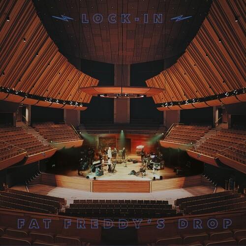 Lock - In (Vinyl)