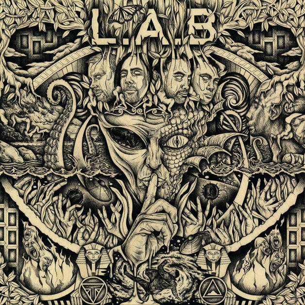 Lab (Limited Edition) (Vinyl)