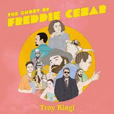 Ghost Of Freddie Cesar (vinyl)