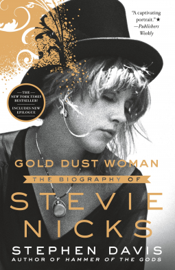 Gold Dust Woman A Biography Of Stevie Nicks Paperback