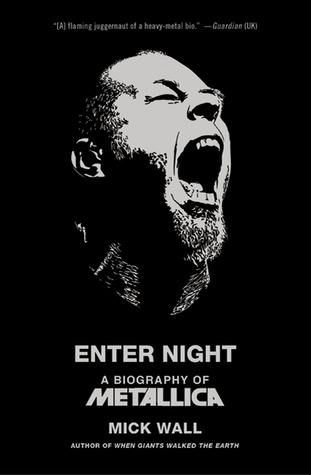 Metallica Enter Night Pb