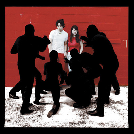 White Blood Cells (vinyl)