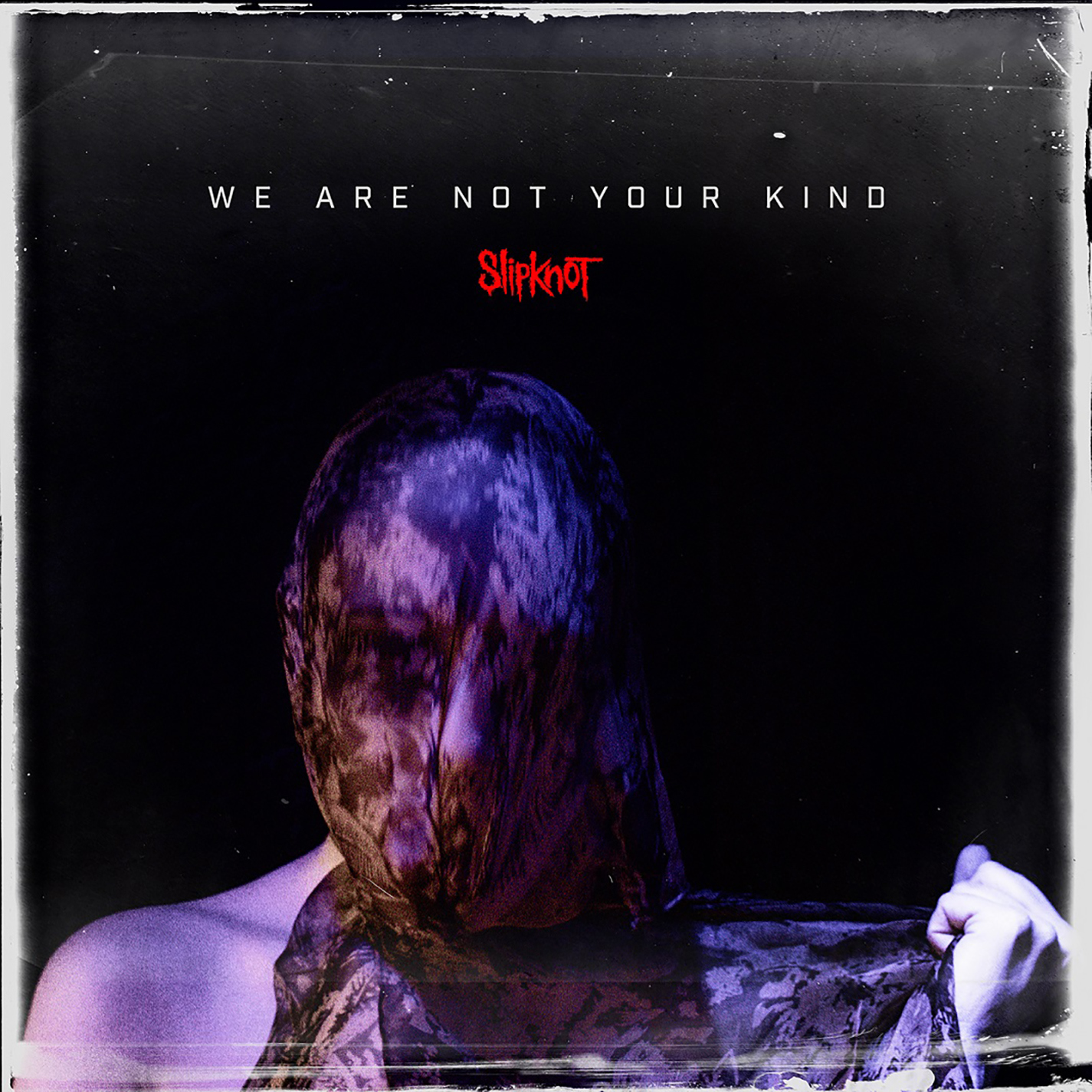 We Are Not Your Kind Vinyl