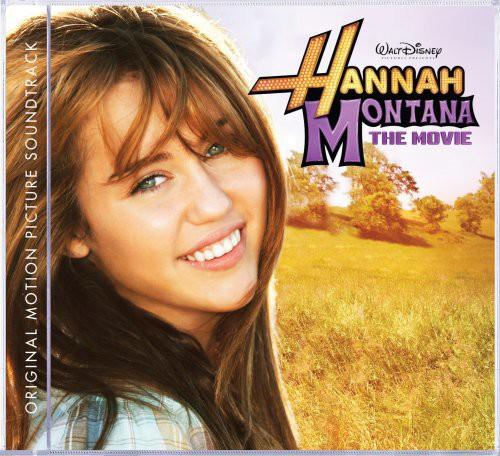 Hannah Montana: The Movie / O.s.t.
