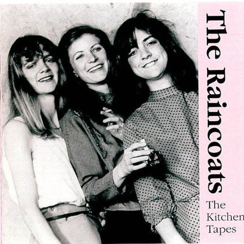 Kitchen Tapes 82