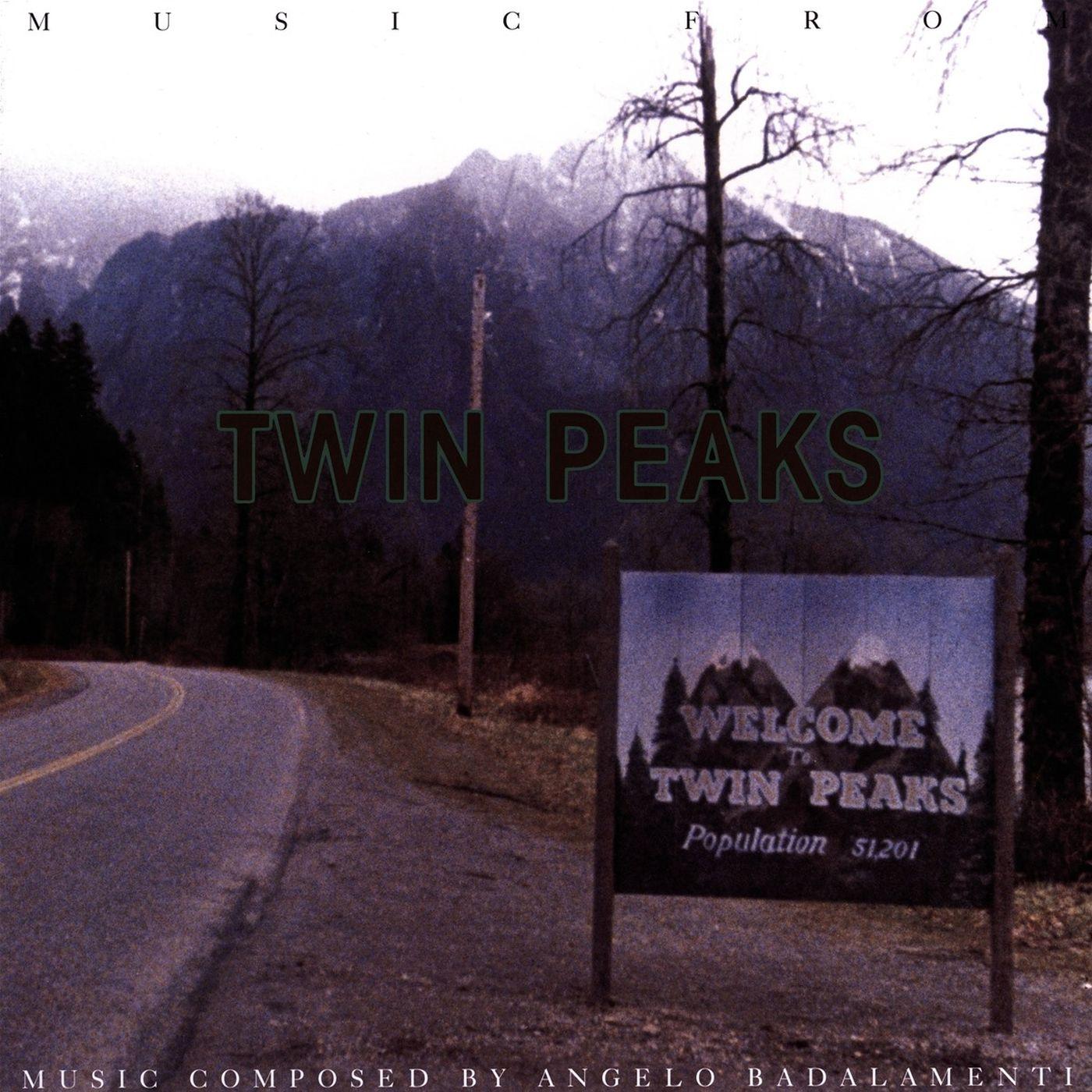 Twin Peaks / O.s.t.