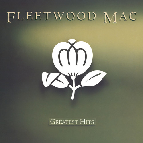 Fleetwood Mac Greatest Hits (Green Cover) (Vinyl)