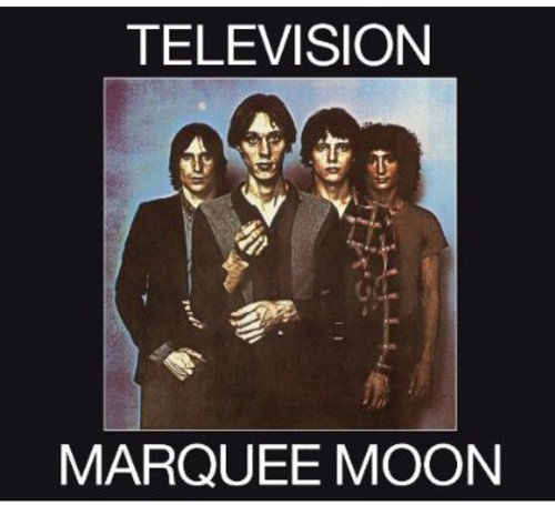 Marquee Moon Vinyl
