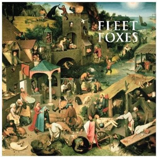 Fleet Foxes (Vinyl)