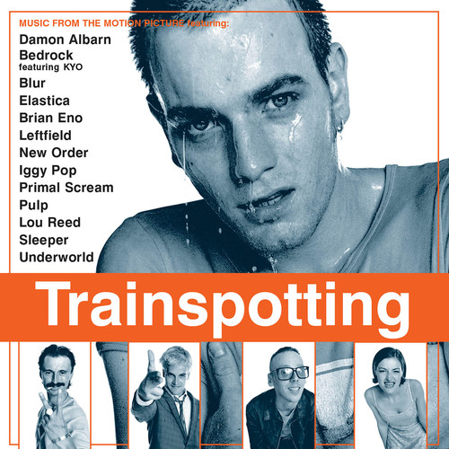 Trainspotting / O.S.T.