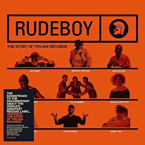 Rudeboy: The Story Of..