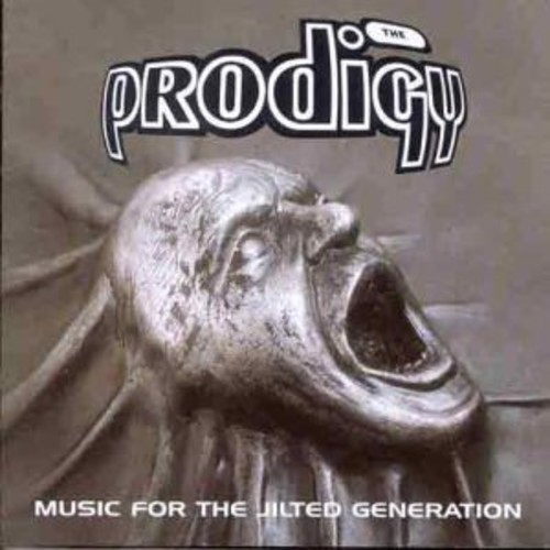Music For The Jilted Generation (Vinyl)