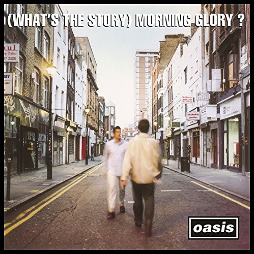 Whats The Story Morning Glory (Vinyl)