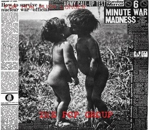 How Much Longer Do We Tolerate Mass Murder (vinyl)