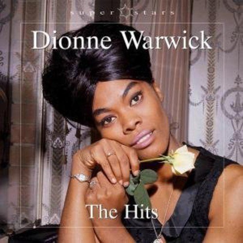 Dionne Warwick-the Hits