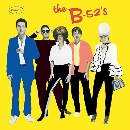 B52s (Vinyl)