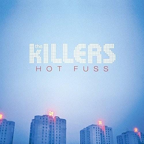 Hot Fuss (Vinyl)