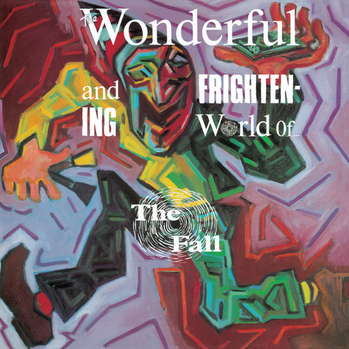 Wonderful And Frightening World Of The Fall (vinyl