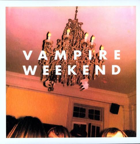 Vampire Weekend (Vinyl)