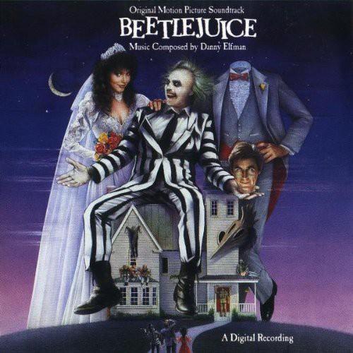 Beetlejuice / O.s.t.