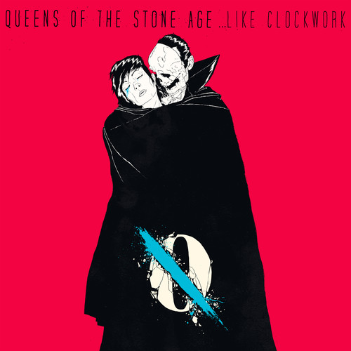 Like Clockwork (Standard Edition) (Vinyl)