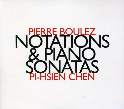 Notations & Piano Sonatas