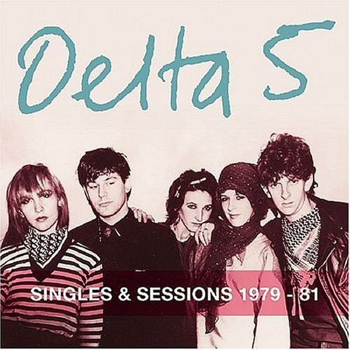 Singles & Sessions 1979-81