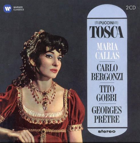 Tosca (1964-1965)