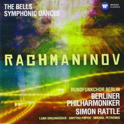 Symphonic Dances The Bells