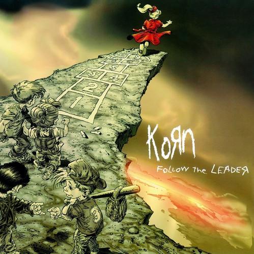 Follow The Leader (vinyl)
