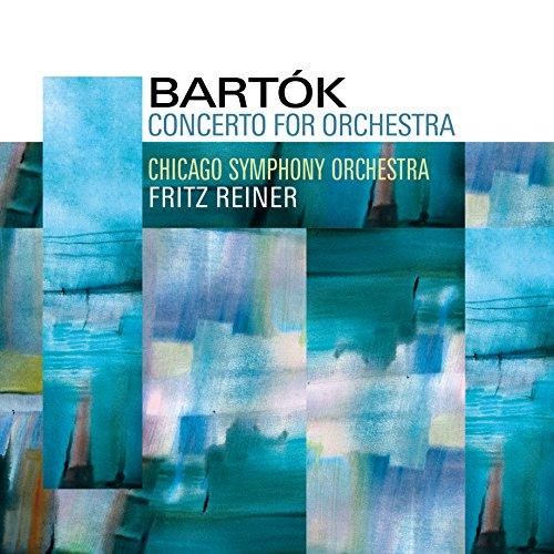Concerto For Orchestra (vinyl)